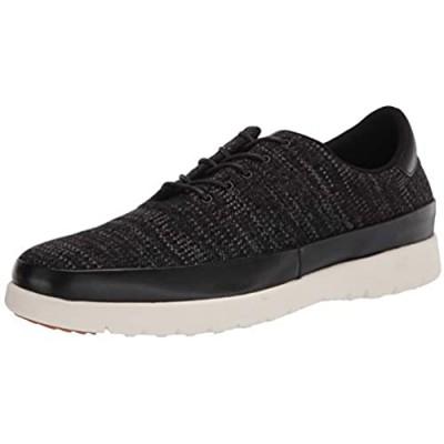 STACY ADAMS Men's Hal Lace Up Sneaker