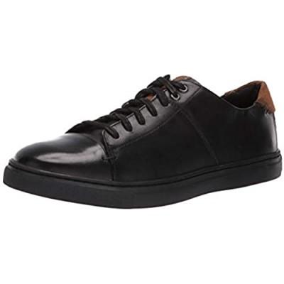 STACY ADAMS Men's Winnick Cap Toe Laceup Fashion Sneaker