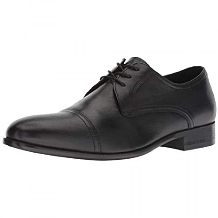 Kenneth Cole New York Men's Capital Lace Up Oxford