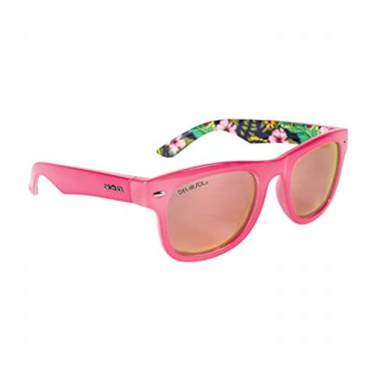 Del Sol Solize Color-Changing Sunglasses 100% UVA and UVB Blocking Protection
