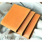 Mens Wallets to Daddy Fathers Wallet from Daughter Custom Wallet to My Daddy Father's Day Gift