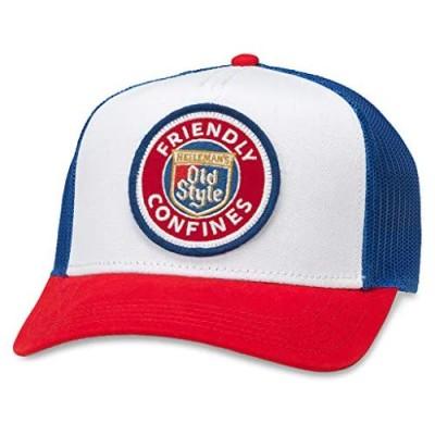AMERICAN NEEDLE Old Style - Mens Valin Snapback Hat