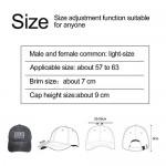 Denim Cap RV There Yet Baseball Dad Cap Adjustable Classic Sports for Men Women Hat