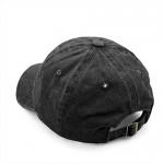 God is Dope New Men and Women Adult Comfort Adjustable Denim Hat Truck Baseball Cap