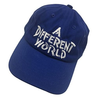 Shengyuan Lin A Different World Baseball Caps Dad Hat Cotton Adjutable Hat Embroidered Cap …