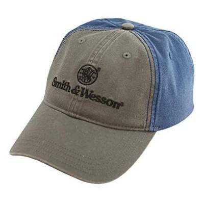 Smith & Wesson Men's Logo Cap S&W Emblem Baseball Hat