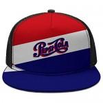 Trucker Baseball Cap Adjustable Snapback Caps Golf Fishing Hat Cool Dad Running Hats for Men Women Sun Protection
