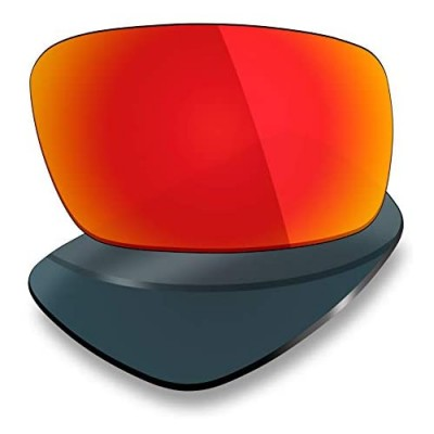 Mryok Replacement Lenses for Spy Optic Hielo - Options